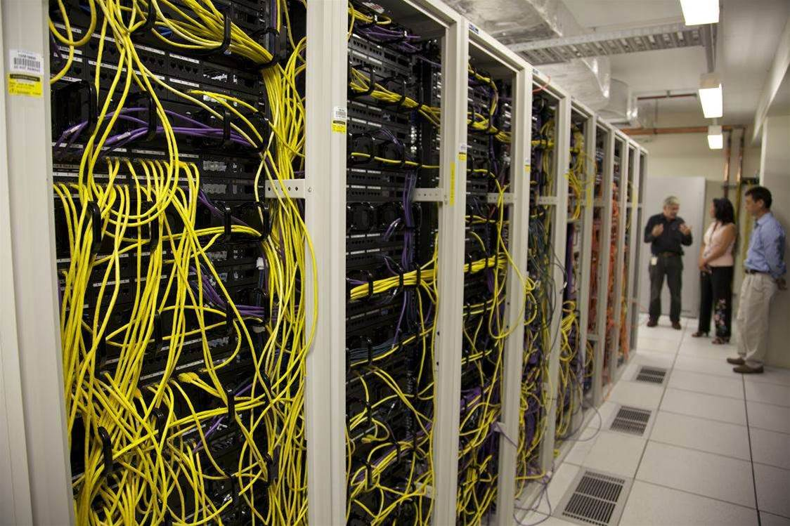 Federal Govt mulls building own data centre