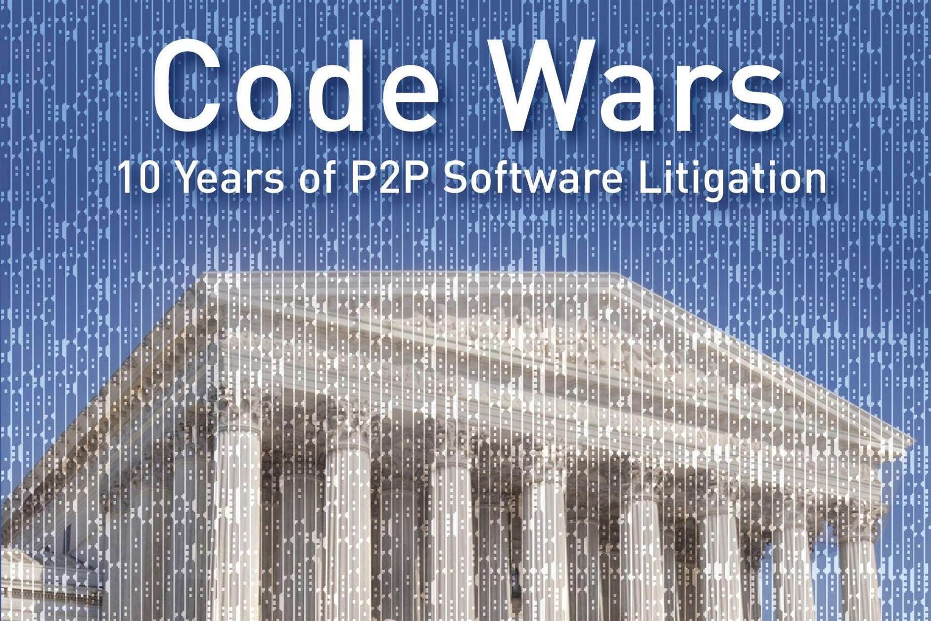 How litigation only spurred on P2P file sharing
