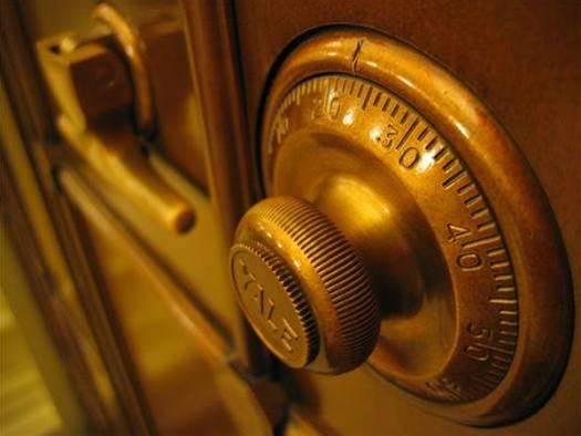 Security Experts Build $150 Safecracker