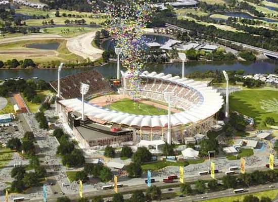 Qld prepares IT systems for Commonwealth Games