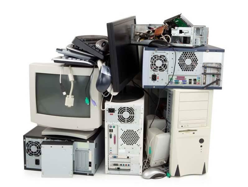 Time for a tech declutter