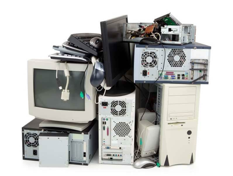 Time for a tech declutter
