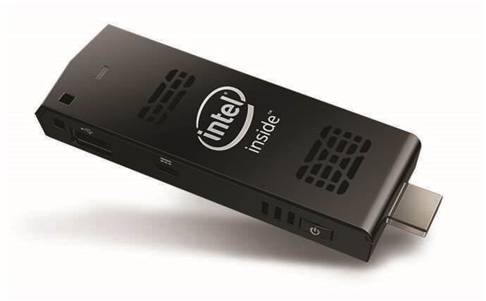 Review: Intel Compute Stick