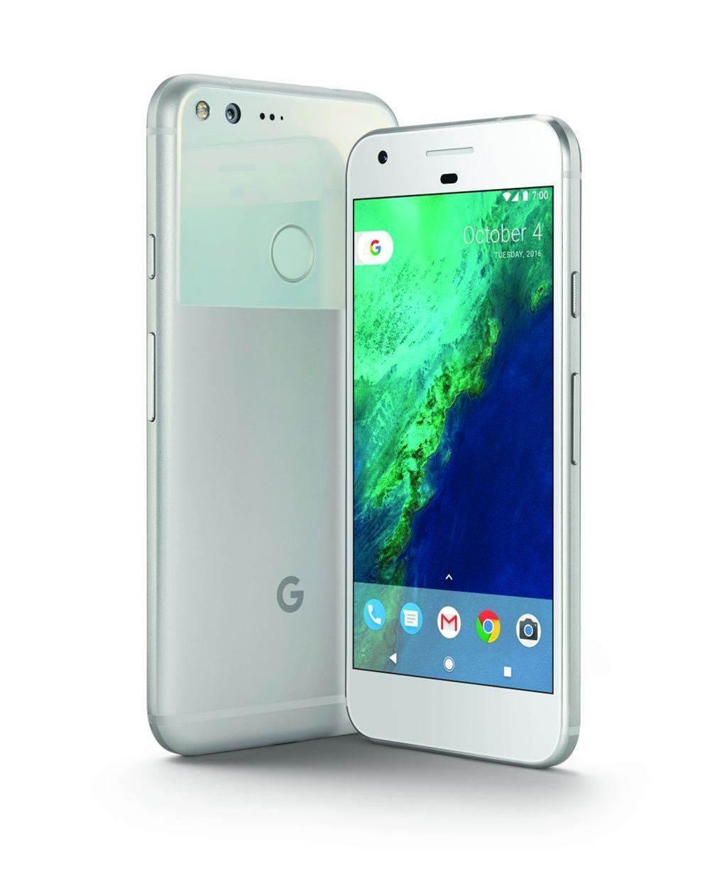 Review: Google Pixel & Google Pixel XL
