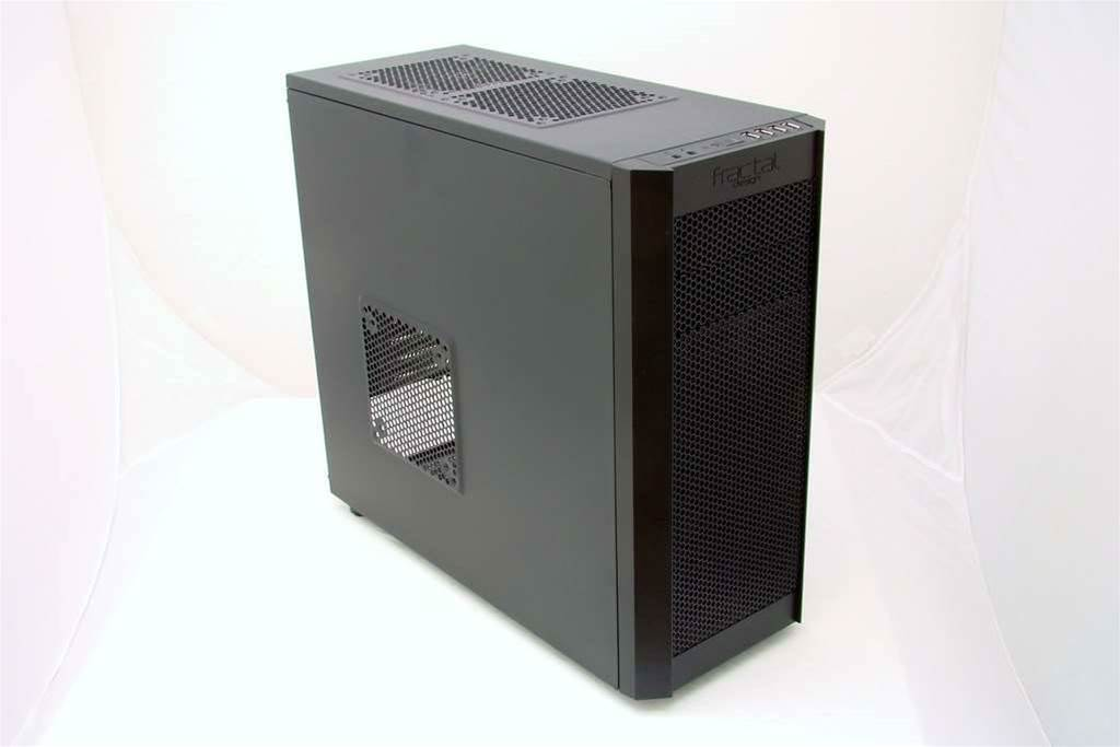 Fractal Design's Core 3000 a solid build option