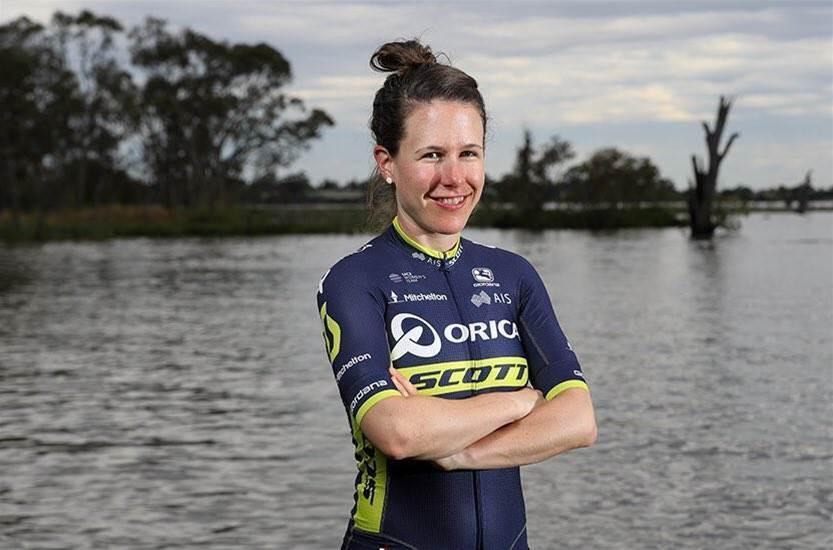 Spratt claims Santos Women's Tour victory