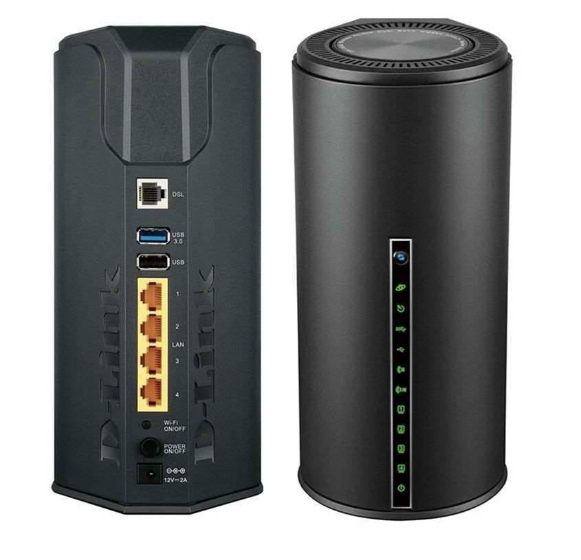 Review: D-Link Viper DSL-2900AL Dual Band AC1900 Modem Router