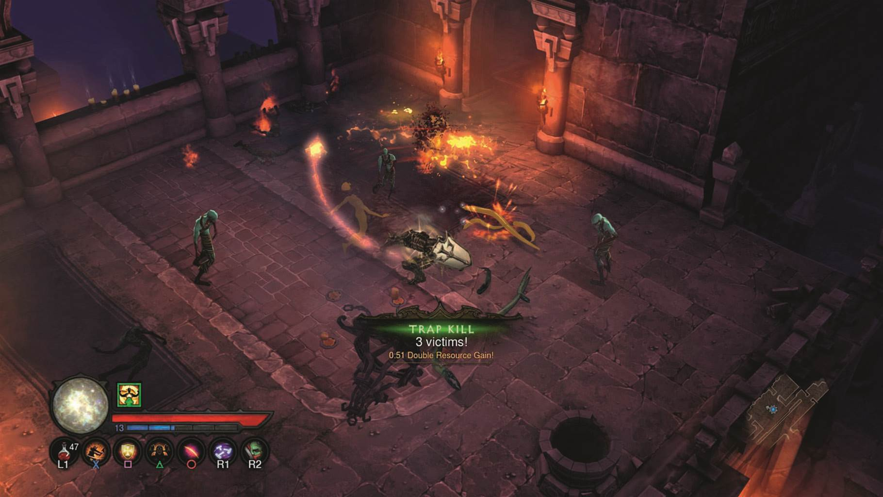 Review: Diablo III: Ultimate Evil Edition