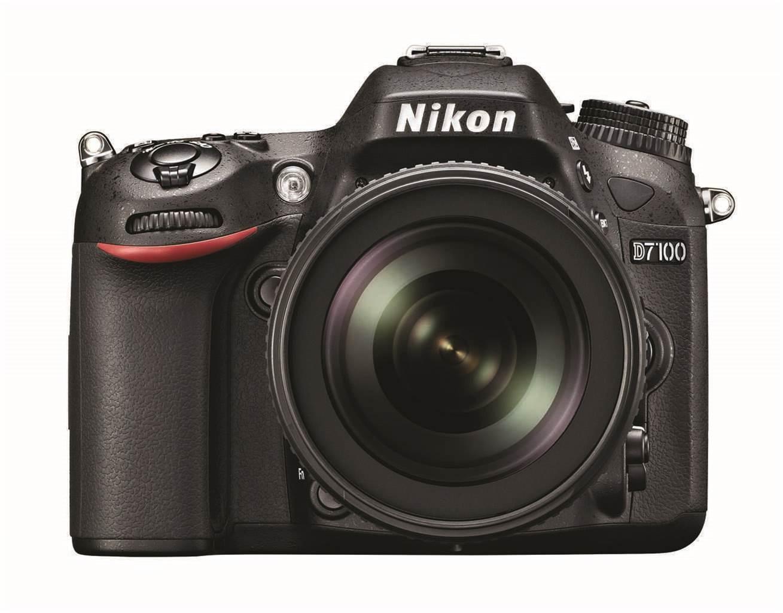 Review: Nikon D7100