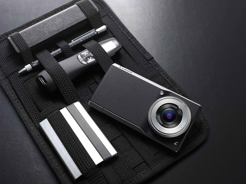 Panasonic launches new Lumix-powered smartphone