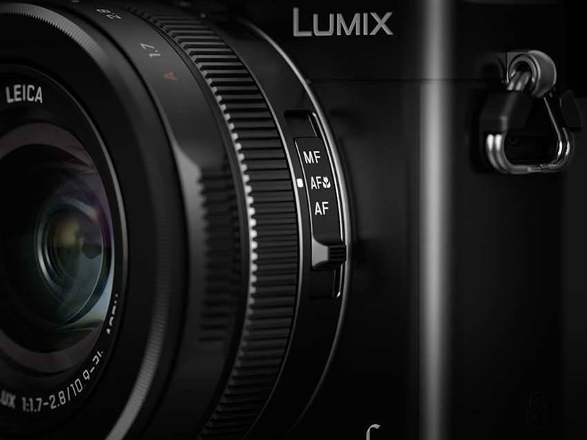 Panasonic announces new Lumix cameras