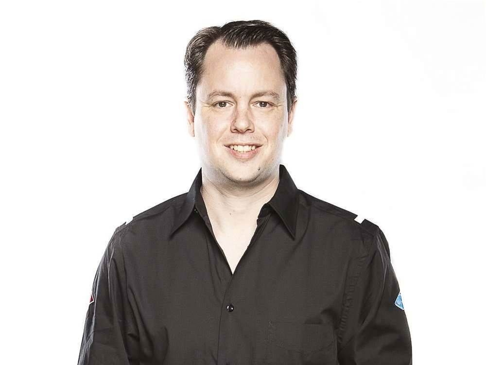 Domino's appoints chief digital officer