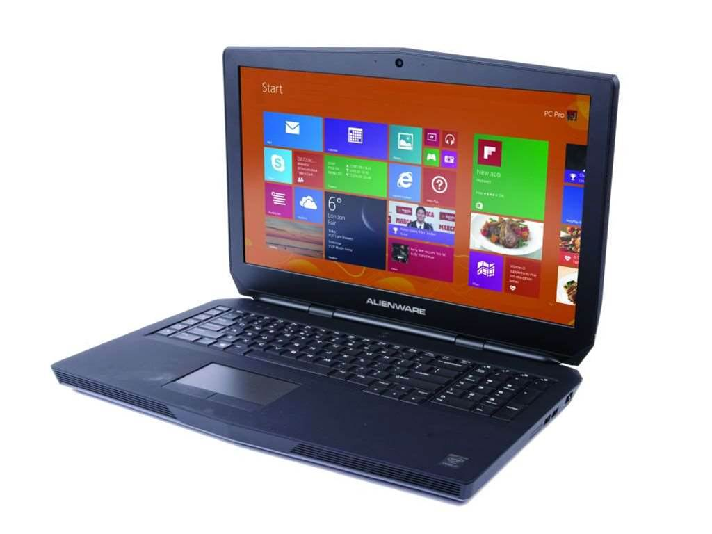 Review: Dell Alienware 17 R2