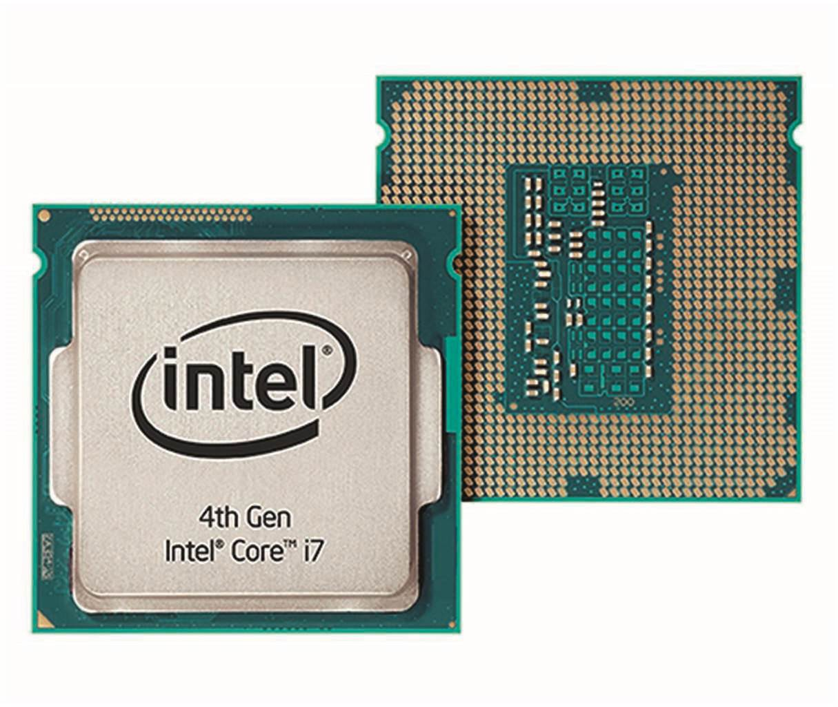 Review: Intel Core i7-4770K