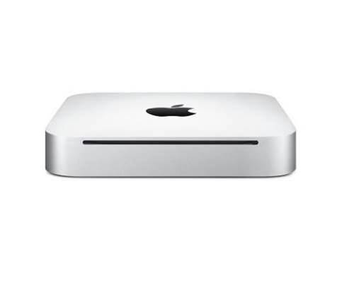 Apple Mac Mini: An updated box of tricks that is faster, cheaper and more tempting than before