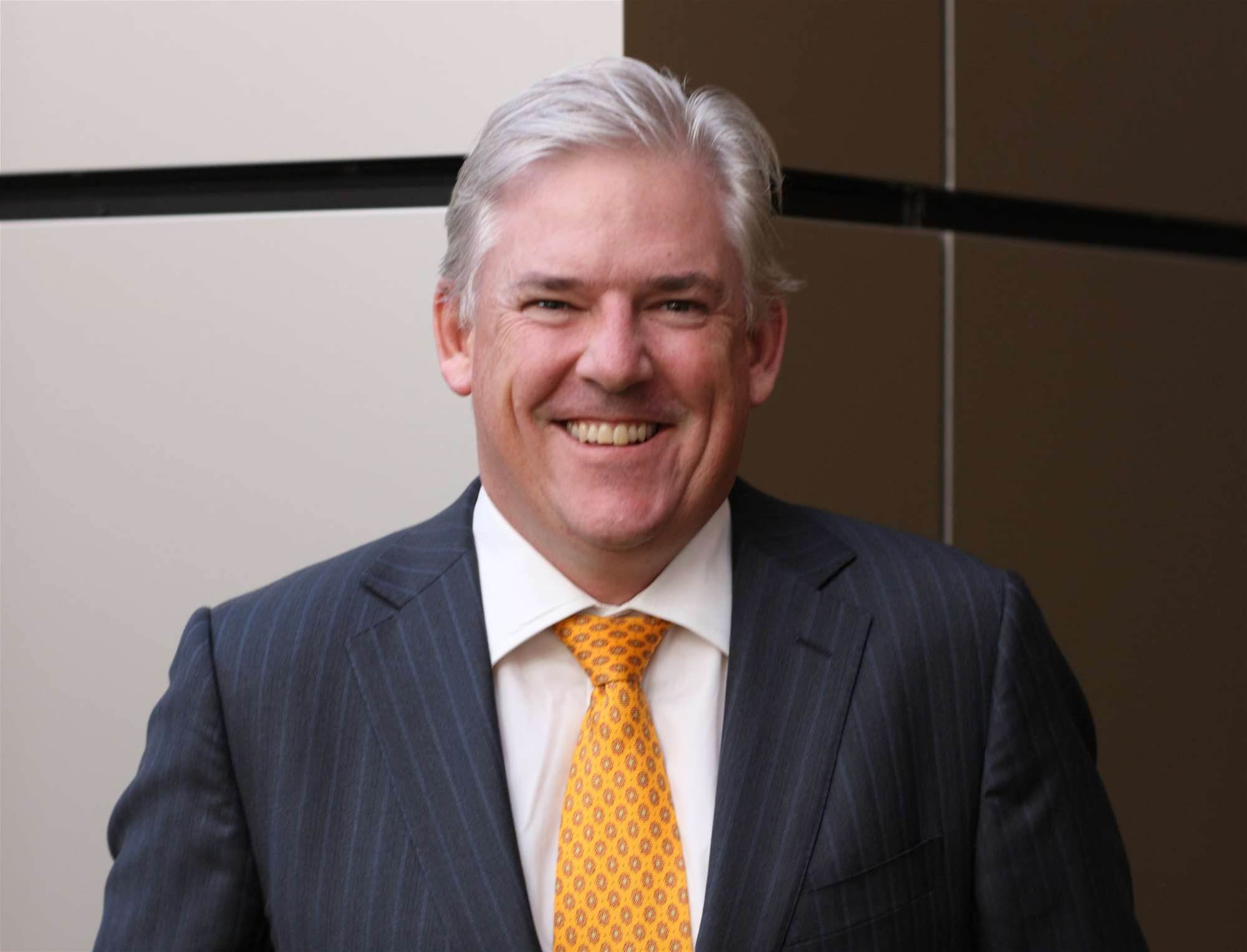 CommBank announces new CIO