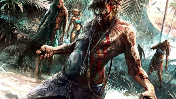 Dead Island, dead in the water