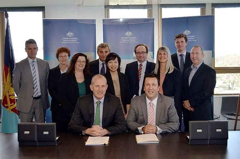 NEC wins Defence data centre migration work