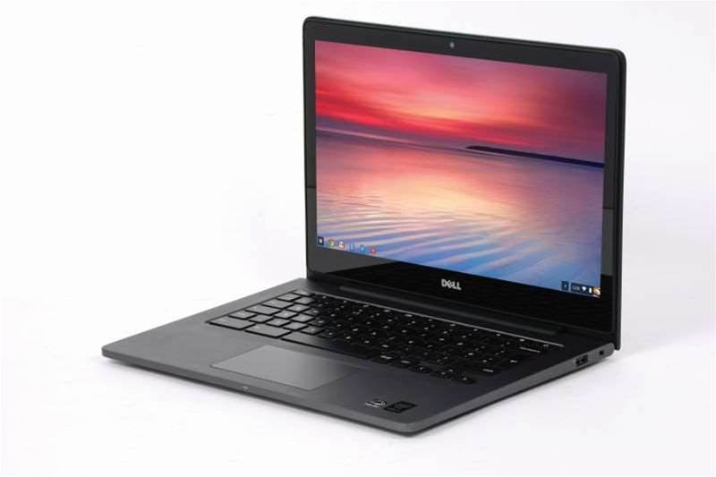 Review: Dell Chromebook 13 7310