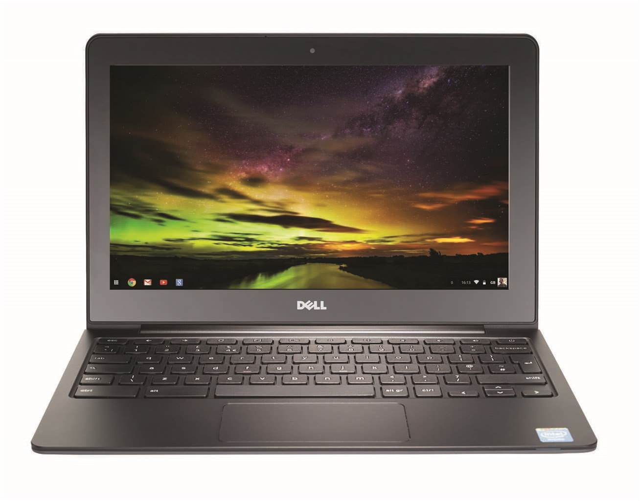 Review: Dell Chromebook 11
