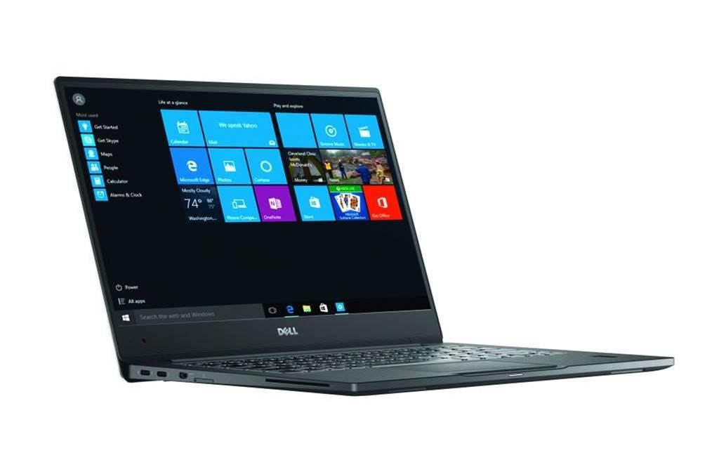 Review: Dell Latitude 13 7370