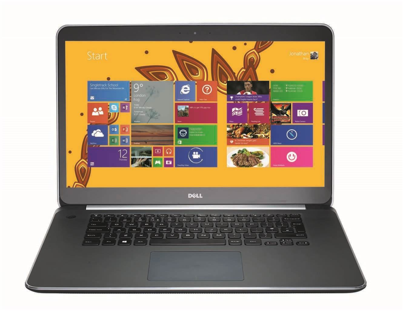 Review: Dell Precision M3800
