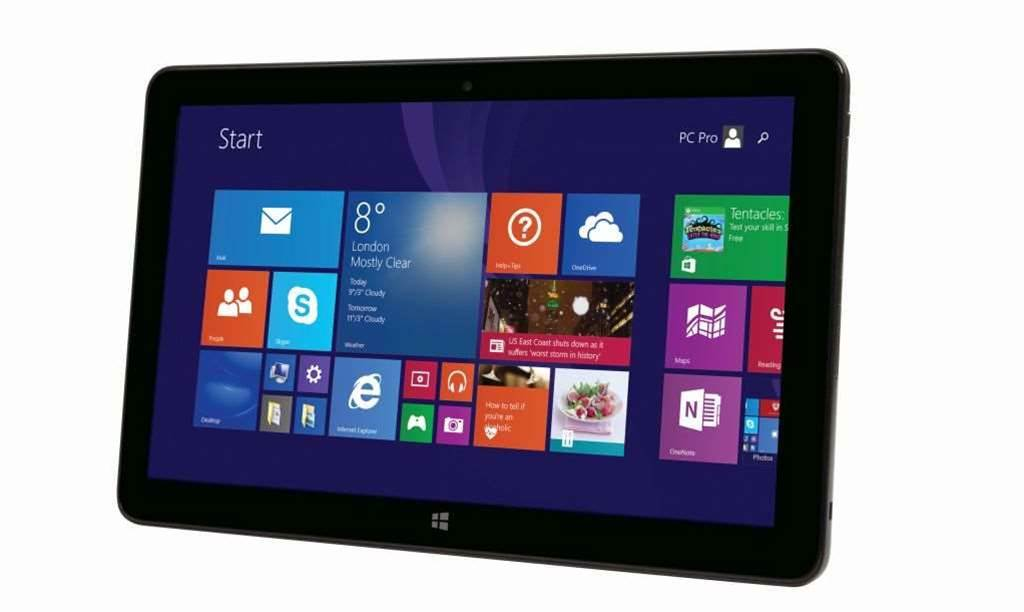 Review: Dell Venue 11 Pro 7000