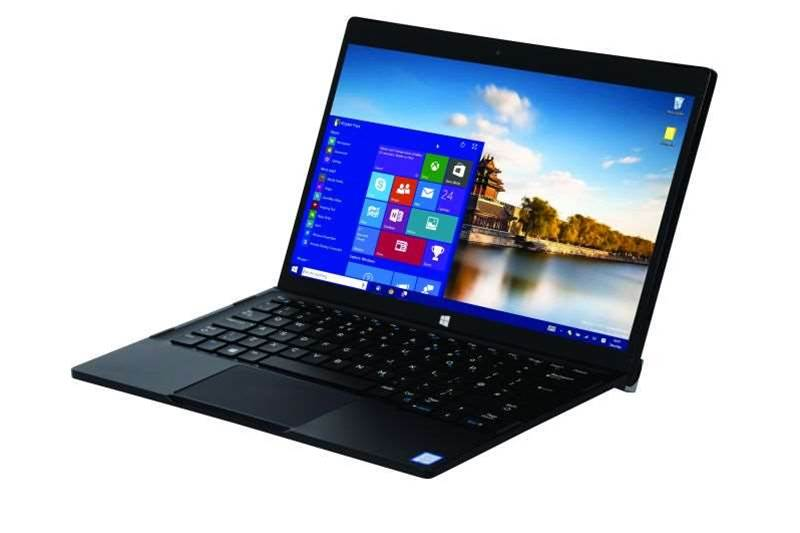 Review: Dell's XPS 12 is all over the shop