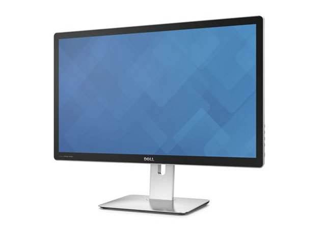 This Dell 5K monitor has twice the resolution of a 27in iMac