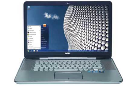 Review: Dell's XPS 15z laptop
