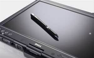 Dell to launch Windows 7 tablet