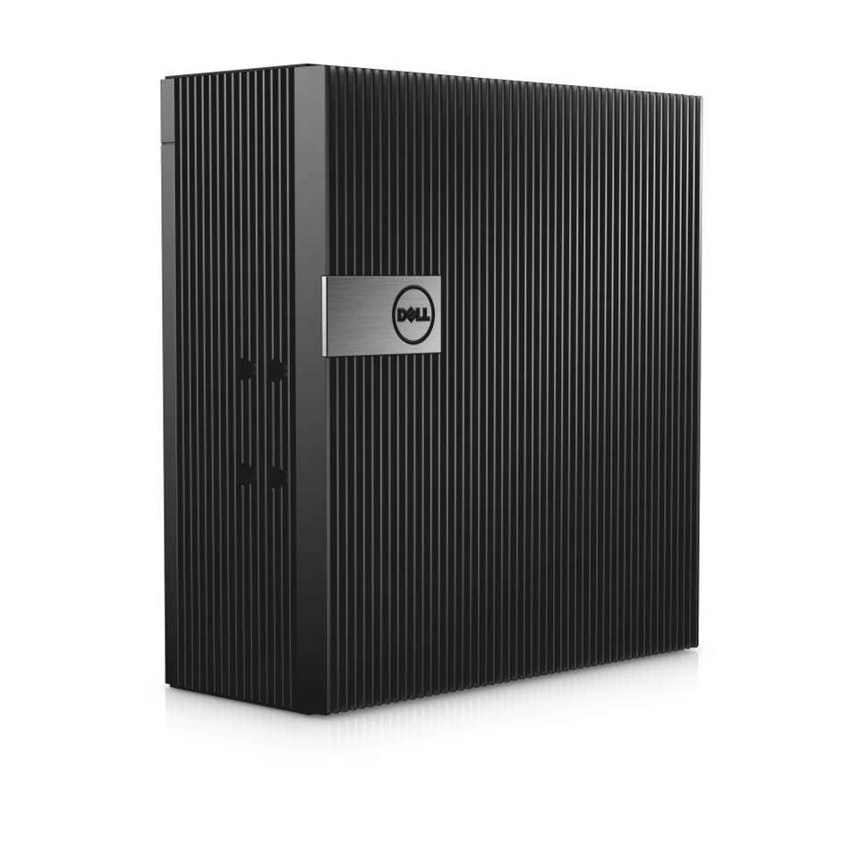 Dell releases new IoT-ready embedded PCs