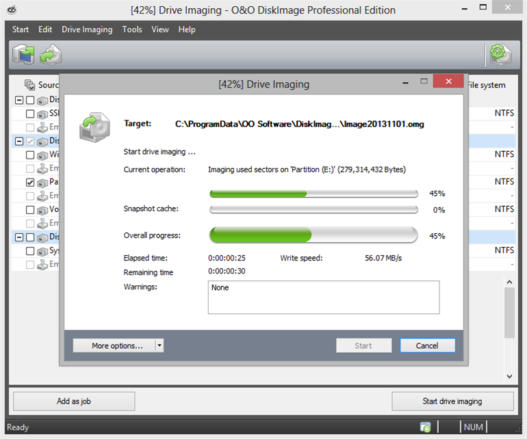 O&O DiskImage 8 out, extends VHD support