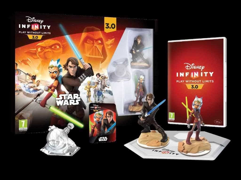 Review: Disney Infinity 3.0
