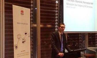 NSW IT minister releases location intelligence strategy