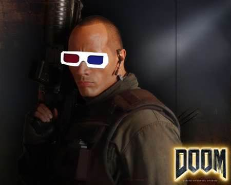 New Doom adaptation coming to cinemas in 3D