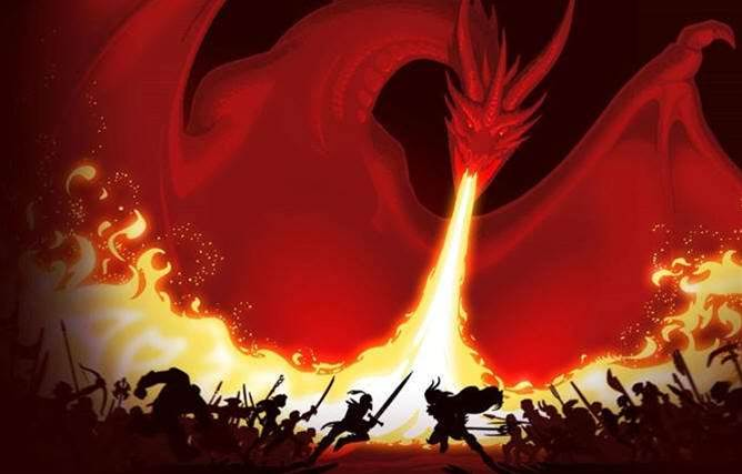 'Night Dragon' burns Gillard, Rudd?