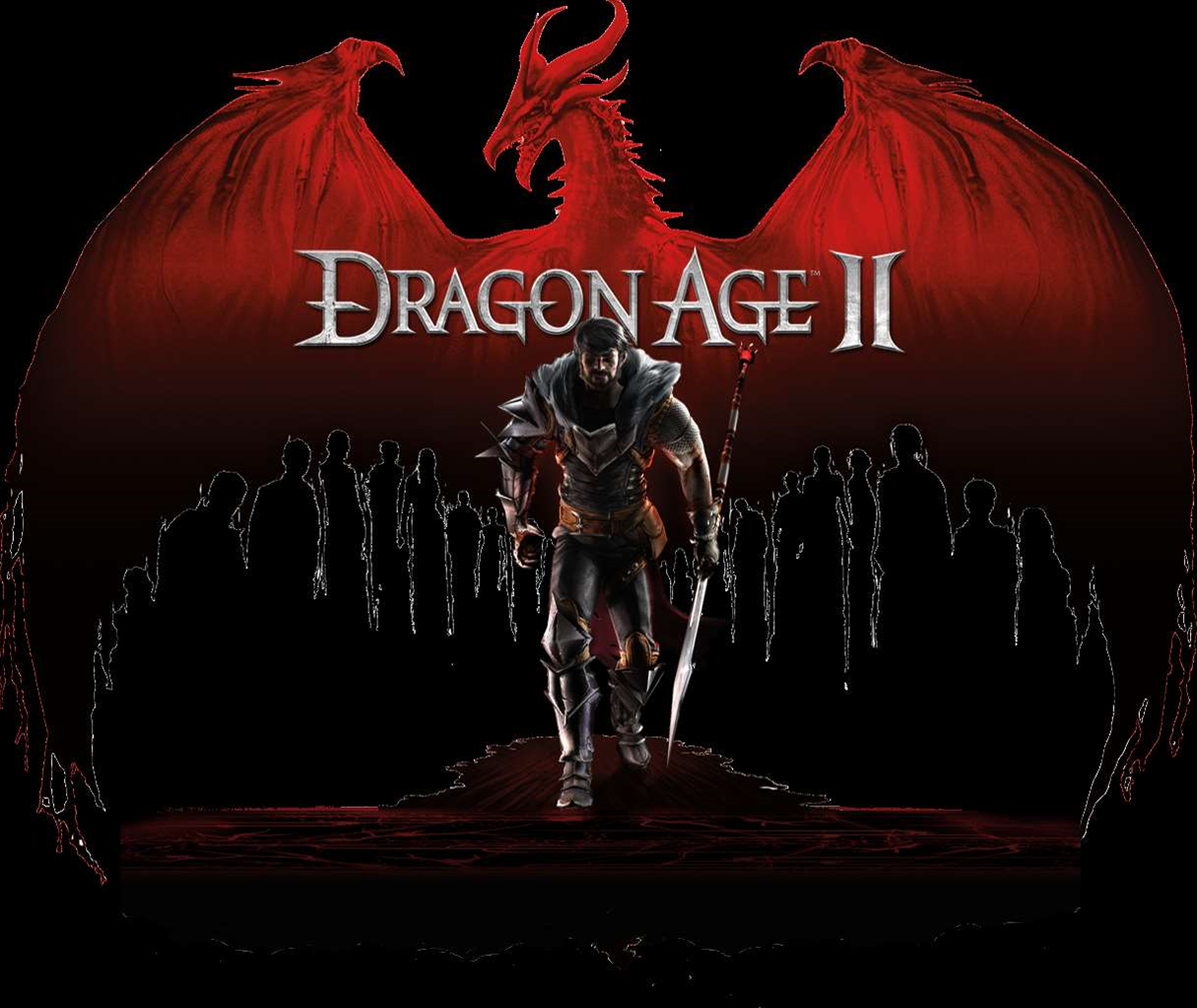 The first Dragon Age II patch is out...