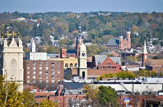 How Dubuque Is Becoming The Smartest City In America