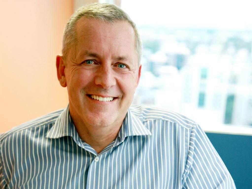 Duncan Bennet to lead VMware Australia