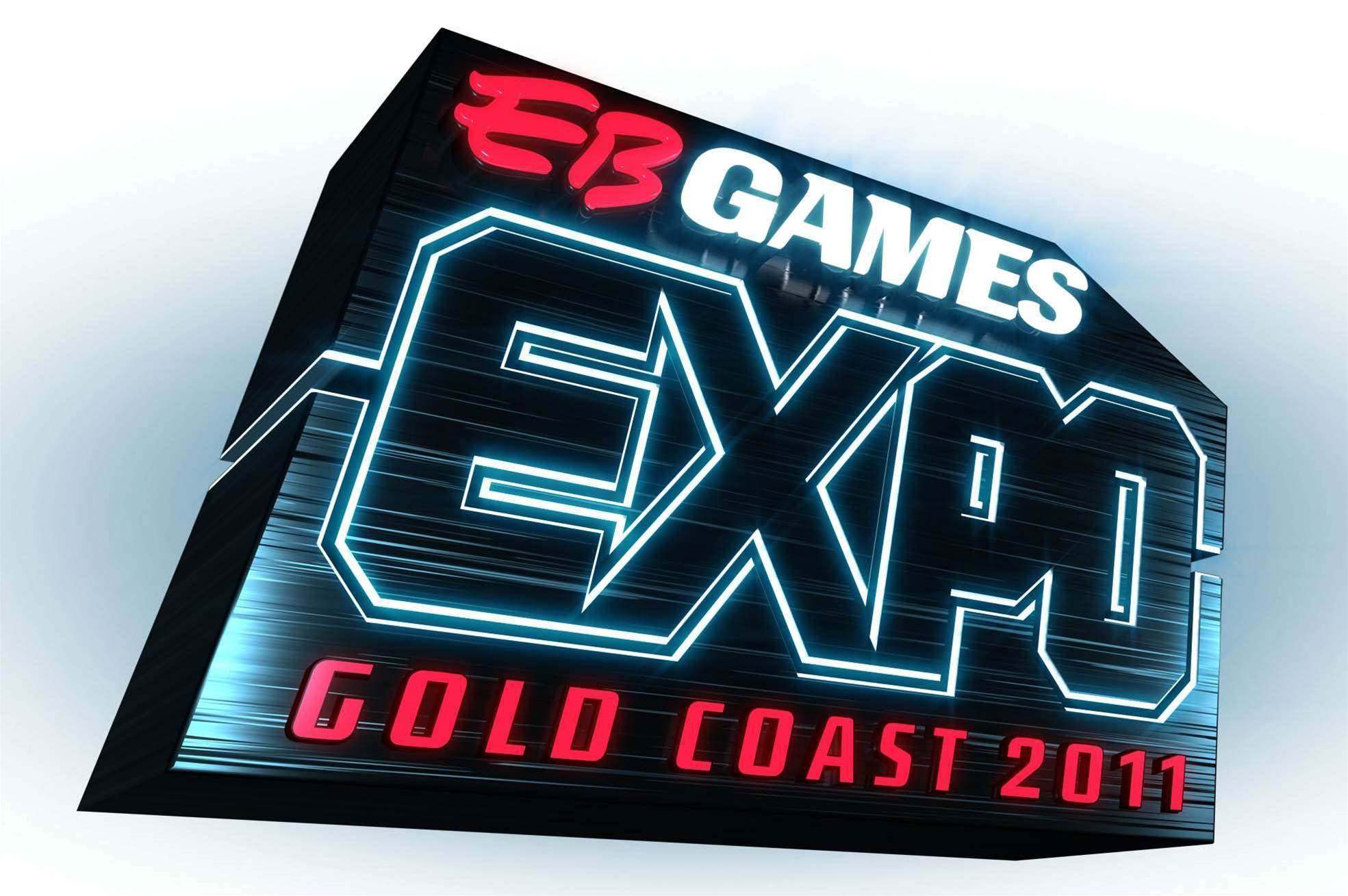 EB Games Expo - coming soon!