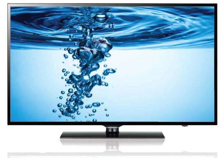 Samsung unveils sub-$500 LED TVs, plus free installation for high-end models