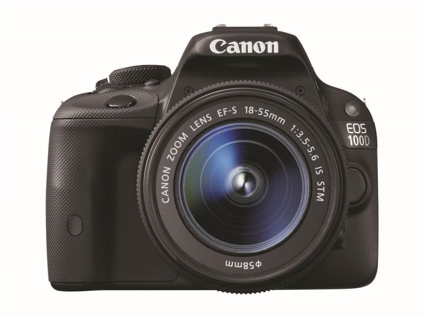 Review: Canon EOS 100D