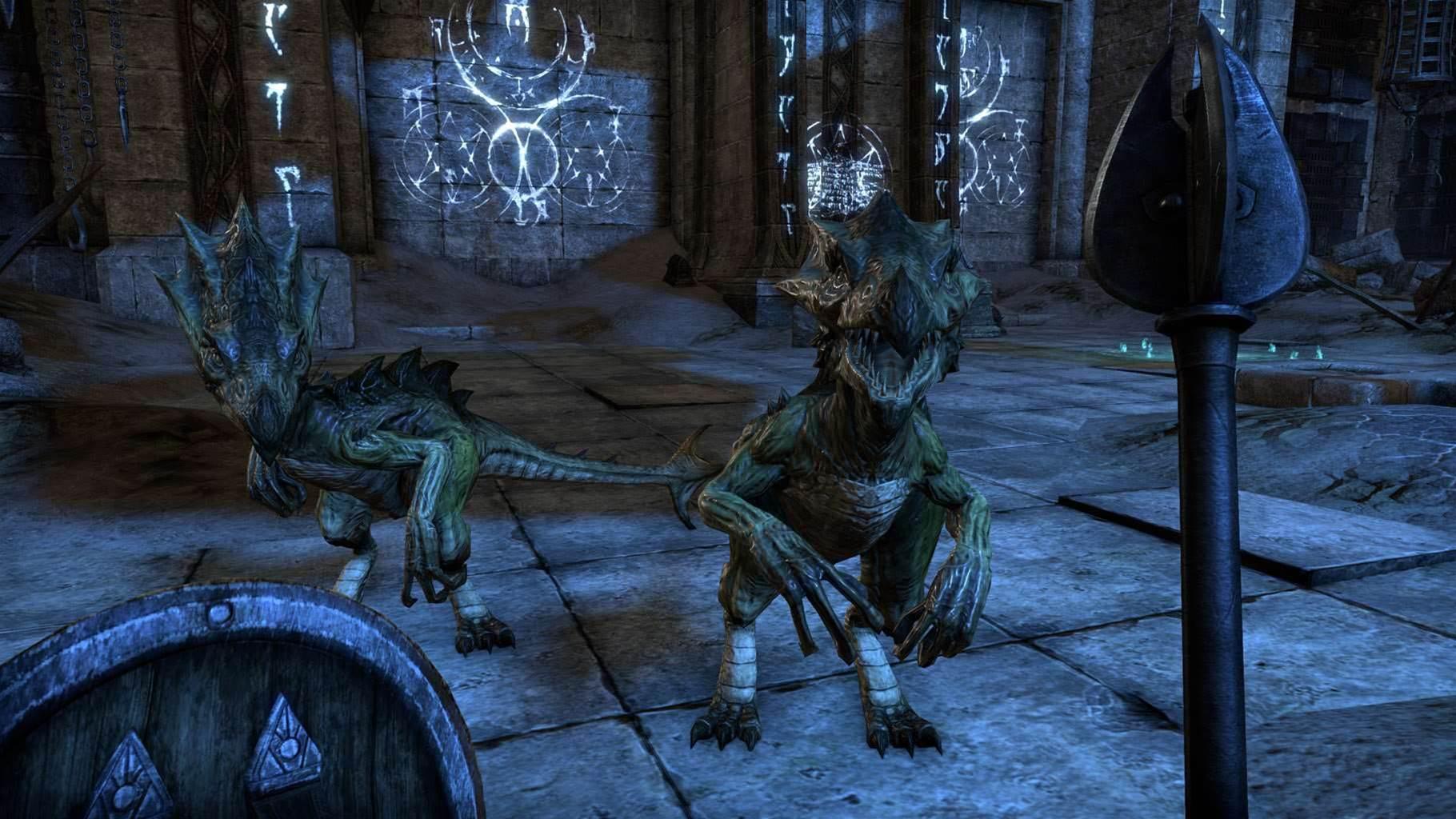 Preview: The Elder Scrolls Online