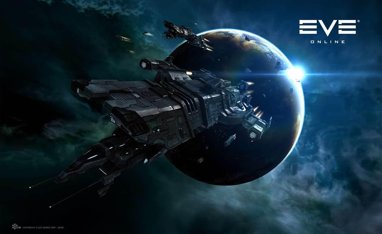 DDoS sends EVE Online offline