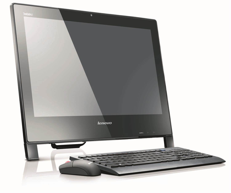 Review: Lenovo ThinkCentre Edge 92z