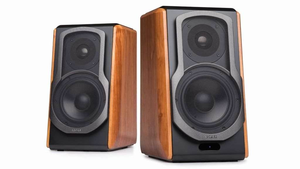 Review: Edifier S1000DB Stereo Speakers