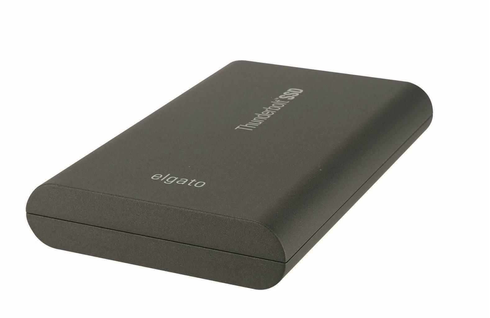Review: Elgato Thunderbolt SSD