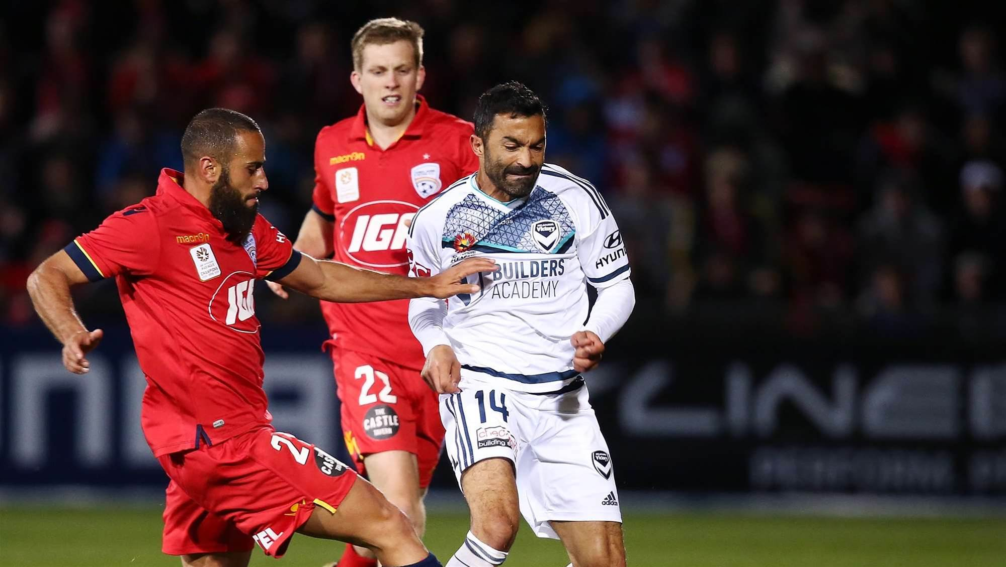 Elrich hopes for FFA Cup favour