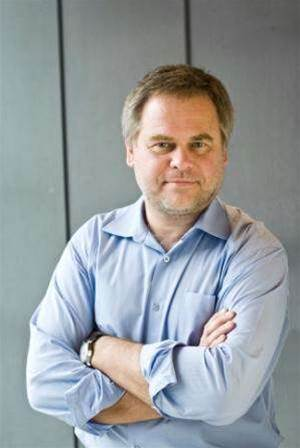 Kidnapped Kaspersky freed without ransom